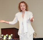 Mila Diamond Speaking Academy