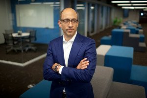 Improvisation for Business, Twitter CEO, Dick Costolo