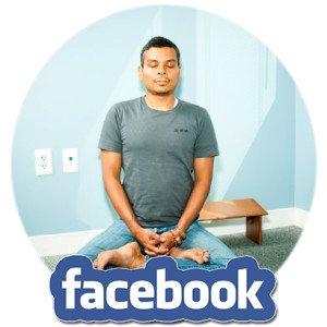 facebook meditation room