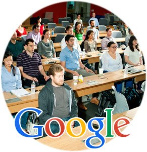 google meditation classes