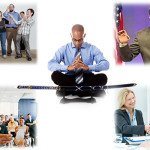 ROCK Your Speaking Skills with Mindfulness & Improv